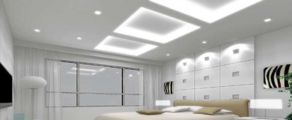 Lighting and blinds NY
