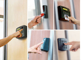ACCESS CONTROL AND MOUNTING SURVEILLANCE SYSTEMS IN NYC AND NJ